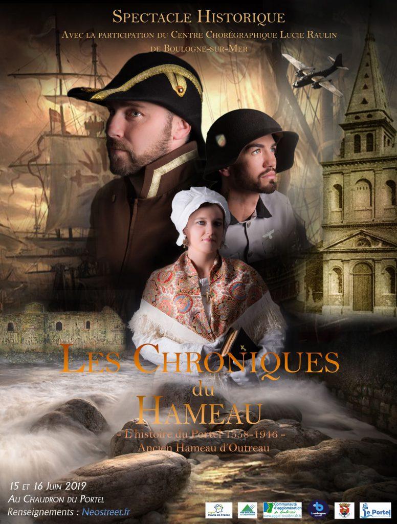version officielle - Chronique du hameau 2019